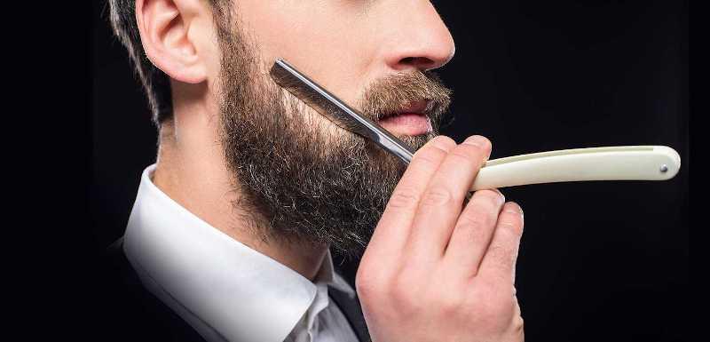 Navajas de afeitar